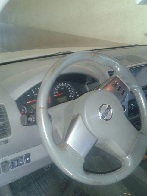 Nissan Frontier SEL 4x4 2.5 16V (cab. dupla) - Foto #2