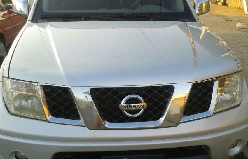 Nissan Frontier SEL 4x4 2.5 16V (cab. dupla) - Foto #3