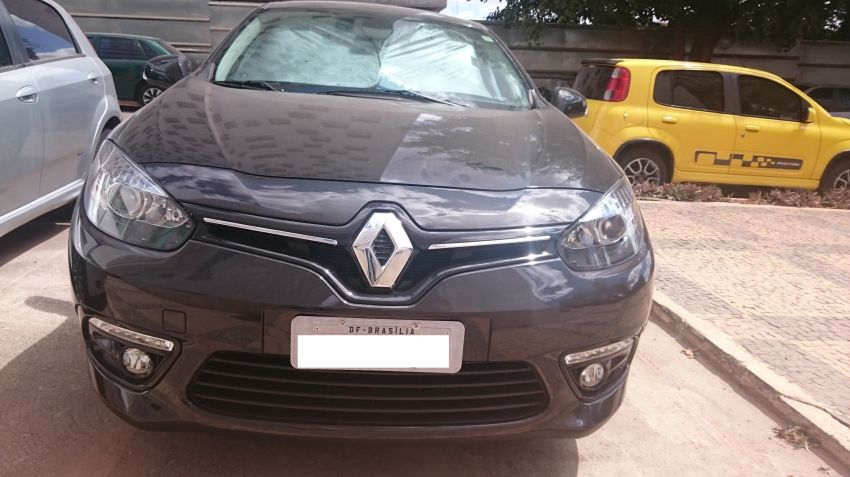 Renault Fluence 2.0 16V Dynamique X-Tronic (Aut) (Flex) - Foto #1