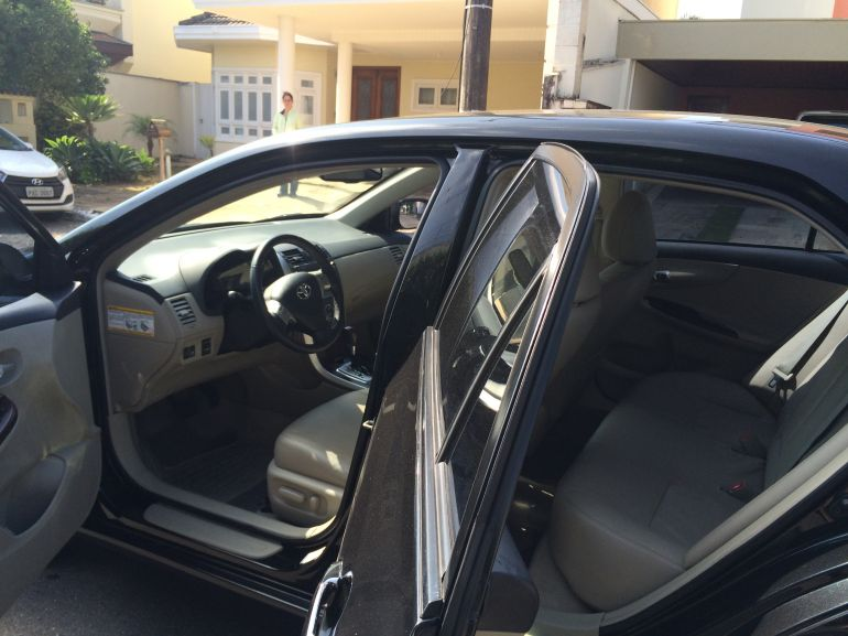 Toyota Corolla Sedan 2.0 Dual VVT-I Altis (flex)(aut) - Foto #3