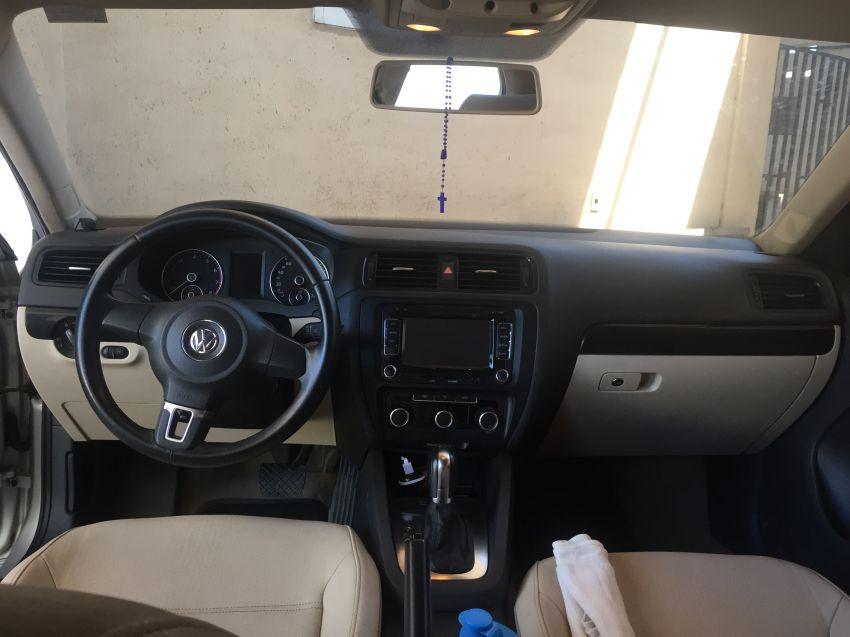 Volkswagen Jetta 2.0 Comfortline Tiptronic (Flex) - Foto #6