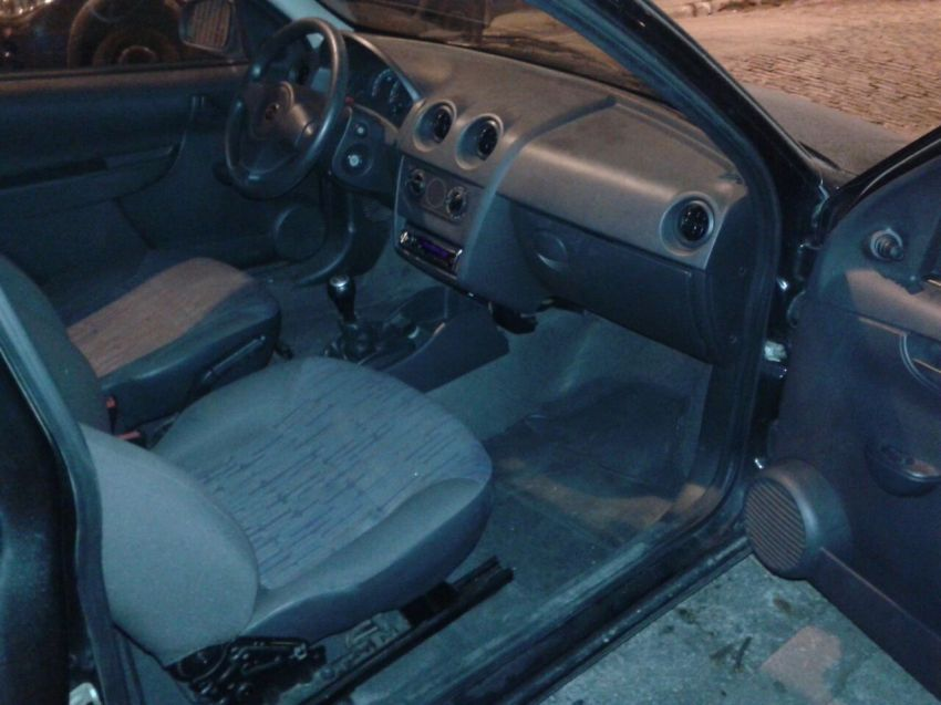 Chevrolet Celta Life 1.0 VHC (Flex) - Foto #1