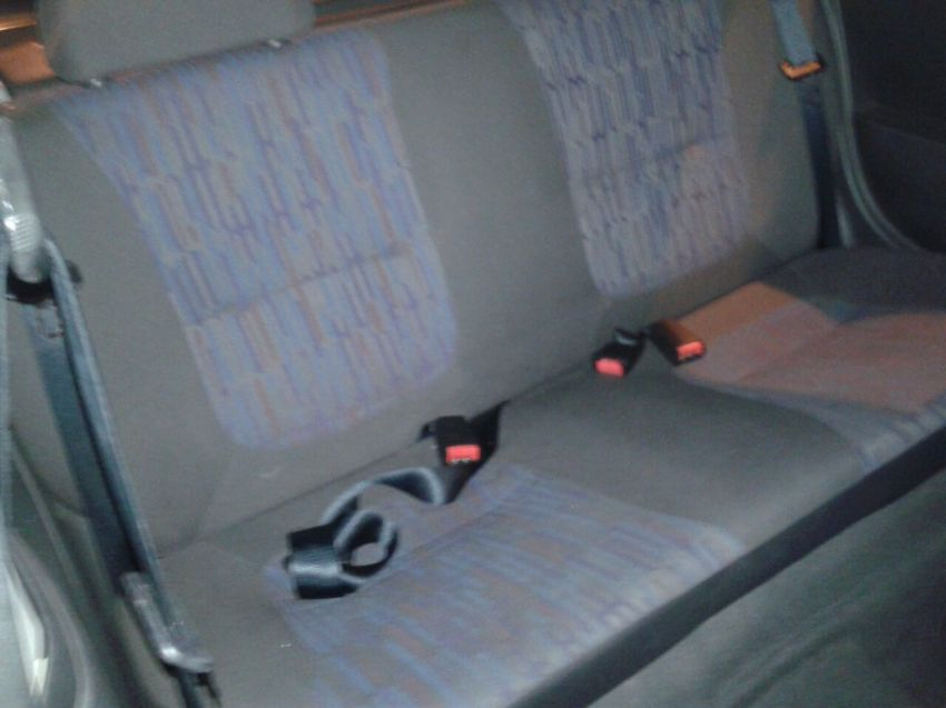 Chevrolet Celta Life 1.0 VHC (Flex) - Foto #6