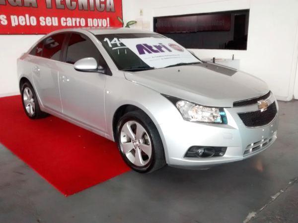 Chevrolet Cruze LT 1.4 16V Ecotec (Aut)(Flex) - Foto #1