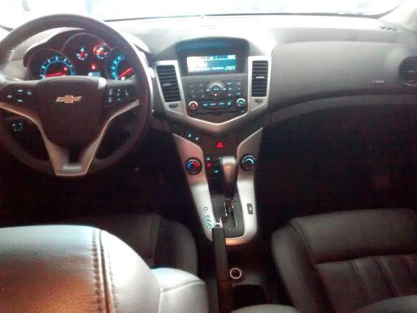 Chevrolet Cruze LT 1.4 16V Ecotec (Aut)(Flex) - Foto #4