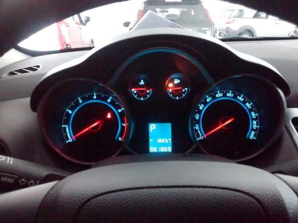 Chevrolet Cruze LT 1.4 16V Ecotec (Aut)(Flex) - Foto #5