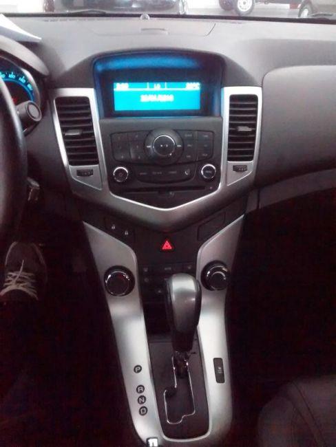 Chevrolet Cruze LT 1.4 16V Ecotec (Aut)(Flex) - Foto #6