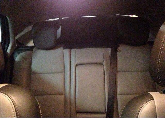 Chevrolet Tracker LTZ 1.8 16v (Flex) (Aut) - Foto #6