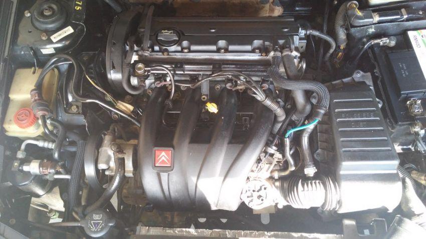 Citroën Xsara Break GLX 1.8 16V - Foto #6
