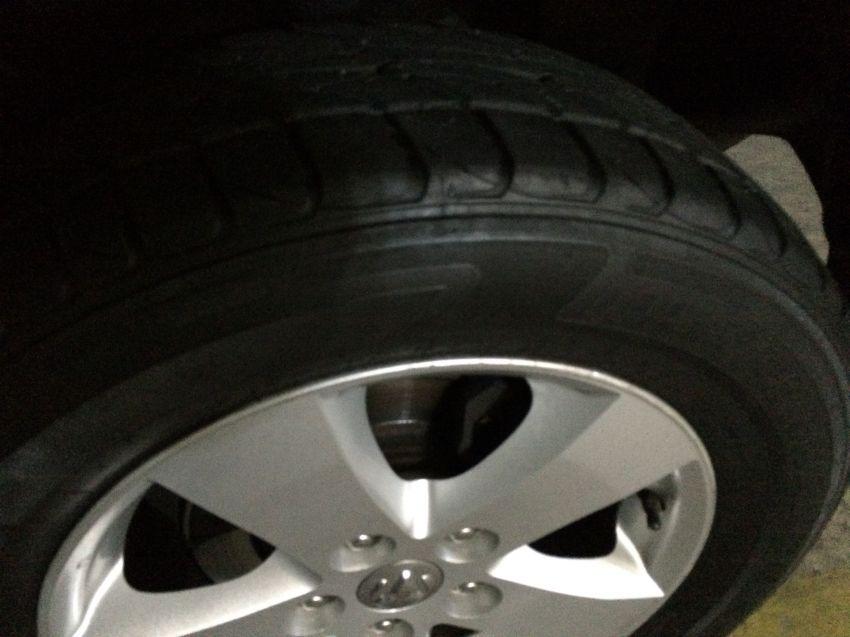 Dodge Journey SXT 2.7 V6 - Foto #7