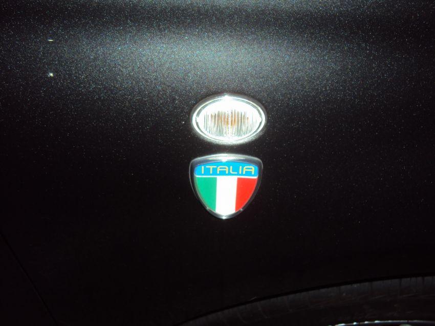 Fiat 500 Cabrio Dualogic 1.4 Evo (Flex) - Foto #5