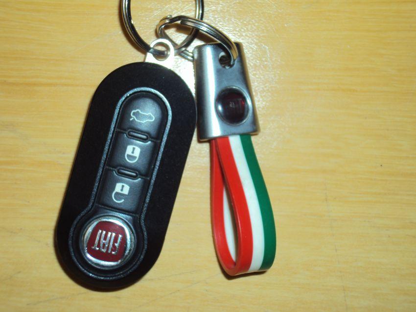 Fiat 500 Cabrio Dualogic 1.4 Evo (Flex) - Foto #6