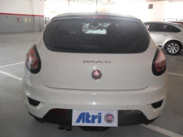 Fiat Bravo Sporting Dualogic 1.8 (Flex) - Foto #5