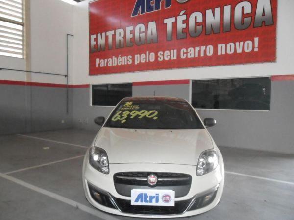 Fiat Bravo Sporting Dualogic 1.8 (Flex) - Foto #7