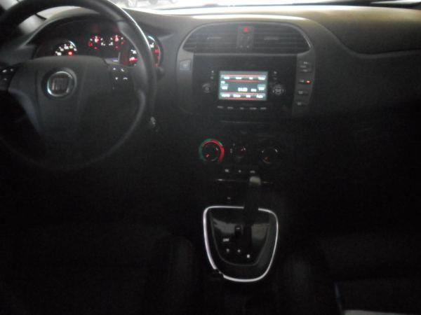 Fiat Bravo Sporting Dualogic 1.8 (Flex) - Foto #8