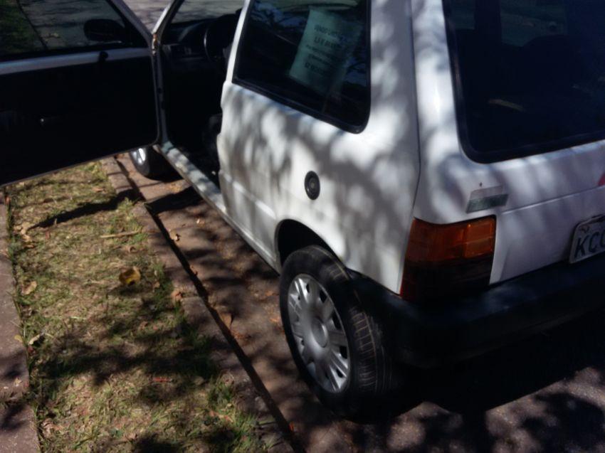 Fiat Uno Furgao 1.5 IE - Foto #5