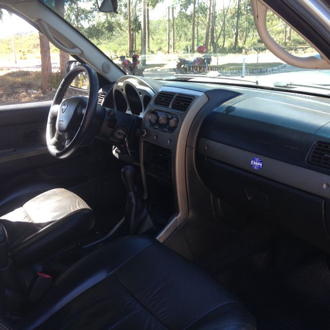 Nissan X-Terra XE 4X4 2.8 - Foto #7