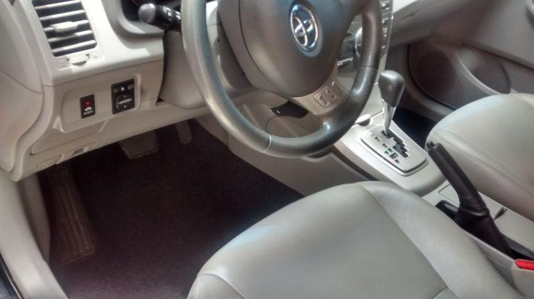 Toyota Corolla Sedan XEi 2.0 16V (flex) (aut) - Foto #2