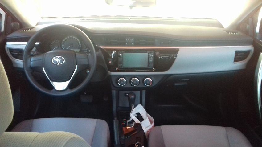 Toyota Corolla 1.8 Dual VVT GLi Multi-Drive - Foto #5