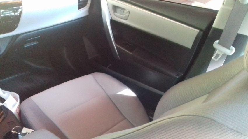 Toyota Corolla 1.8 Dual VVT GLi Multi-Drive - Foto #6