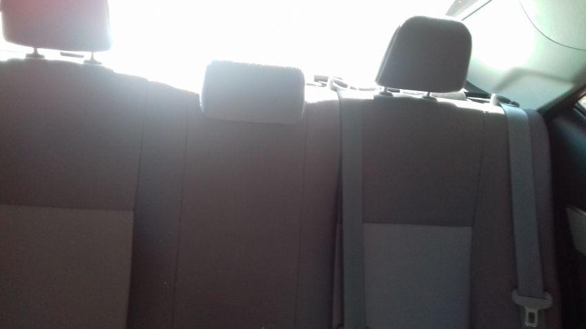 Toyota Corolla 1.8 Dual VVT GLi Multi-Drive - Foto #7