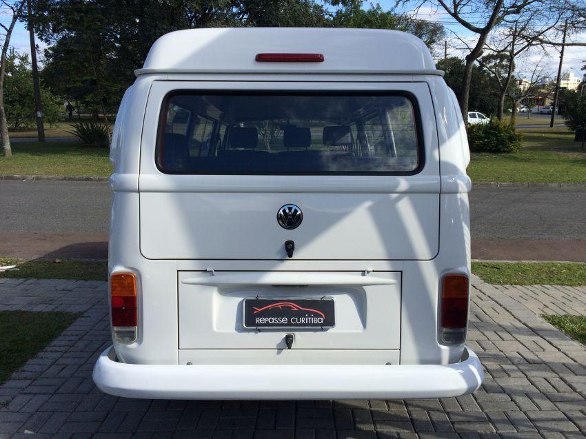 Volkswagen Kombi Standard 1.4 (Flex) - Foto #2