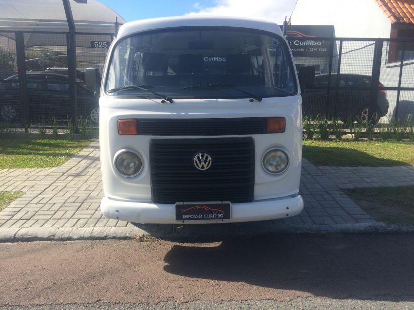 Volkswagen Kombi Standard 1.4 (Flex) - Foto #8