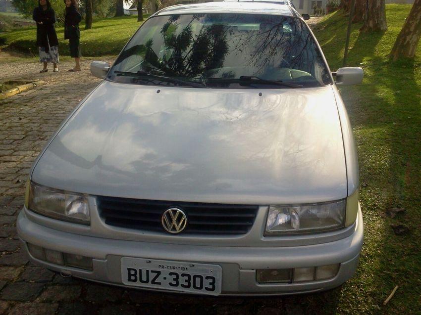 Volkswagen Passat 2.0 - Foto #3