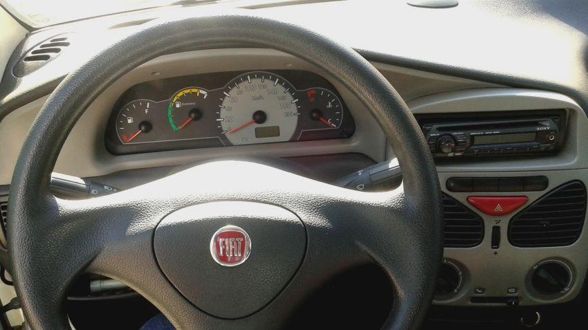 Fiat Palio Fire Economy 1.0 (Flex) 4p - Foto #8