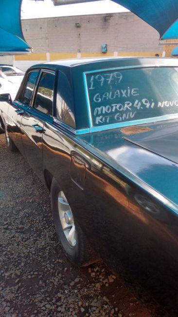 Ford Galaxie 500 - Foto #2