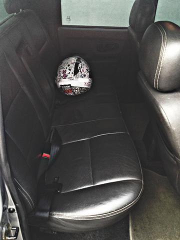 Mitsubishi L 200 Outdoor GLS 4x4 2.5 (cab. dupla) - Foto #1