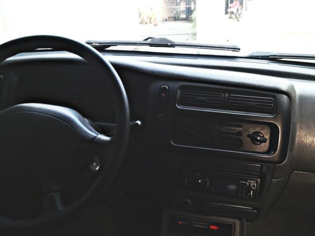 Mitsubishi L 200 Outdoor GLS 4x4 2.5 (cab. dupla) - Foto #7