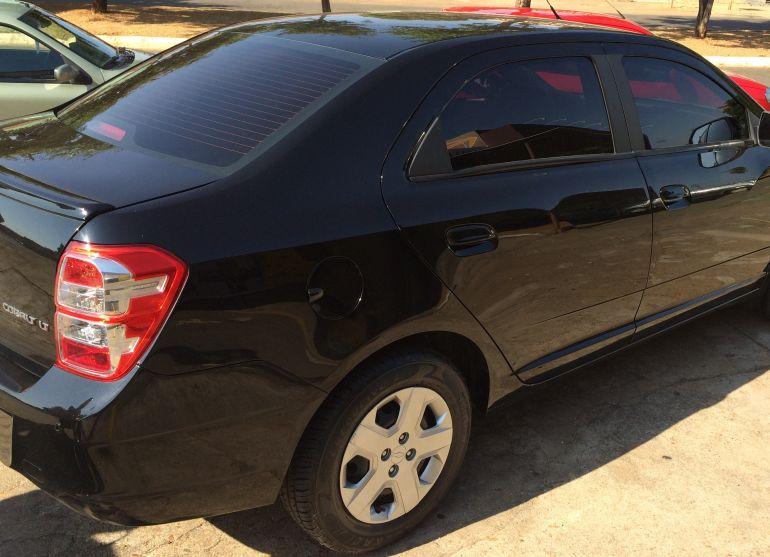 Chevrolet Cobalt LT 1.8 8V (Aut) (Flex) - Foto #4
