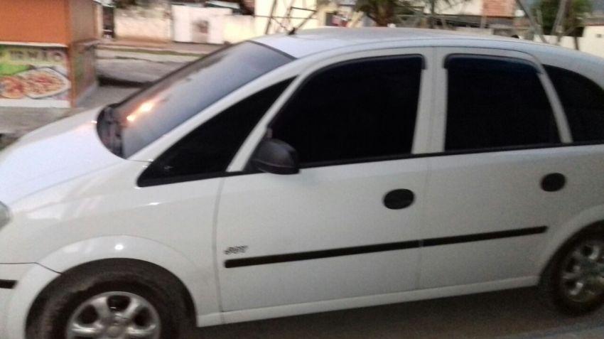 Chevrolet Meriva 1.8 8V (Flex) - Foto #1