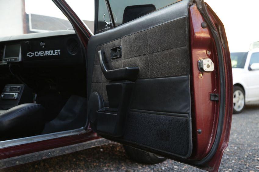 Chevrolet Opala Coupe 4.1 SS - Foto #6