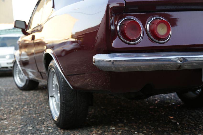 Chevrolet Opala Coupe 4.1 SS - Foto #10