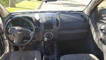 Chevrolet S10 LTZ 2.4 flex (Cab Dupla) 4x2 - Foto #3