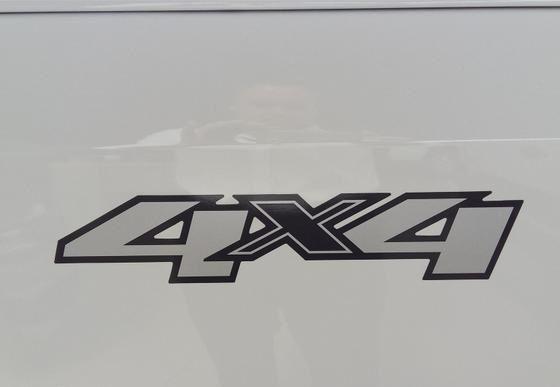 Chevrolet S10 STD 4X4 2.8 Turbo (Cab Dupla) - Foto #1