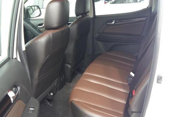 Chevrolet S10 STD 4X4 2.8 Turbo (Cab Dupla) - Foto #3