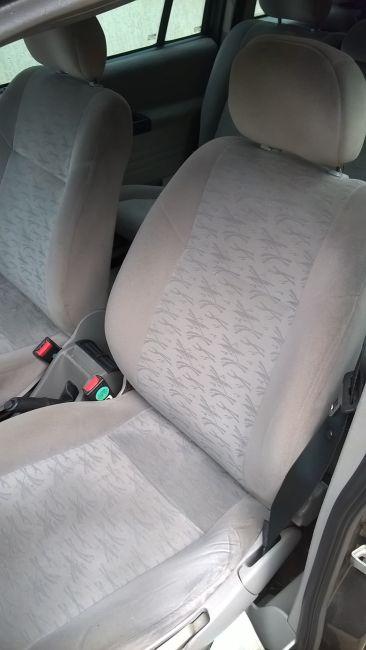 Chevrolet Zafira CD 2.0 16V - Foto #3