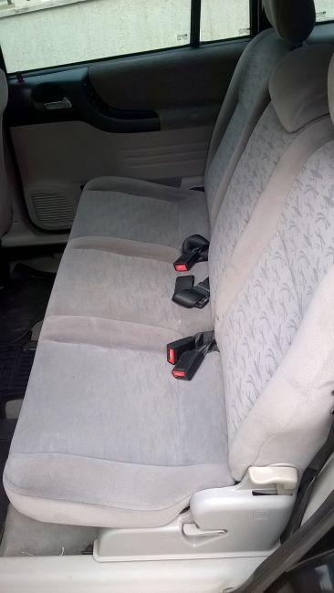 Chevrolet Zafira CD 2.0 16V - Foto #5