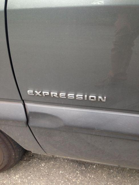 Chevrolet Zafira Expression 2.0 (Flex) (Aut) - Foto #8
