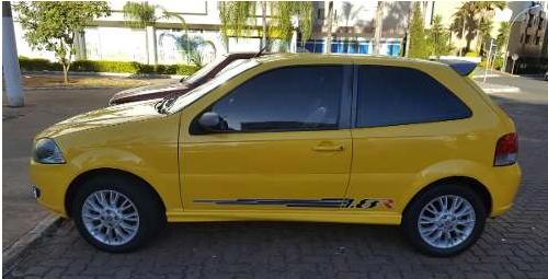 Fiat Palio 1.8 R (Flex) - Foto #3