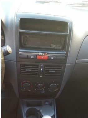 Fiat Palio 1.8 R (Flex) - Foto #6