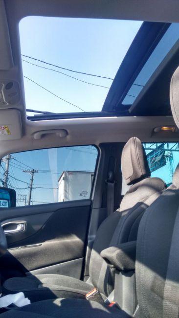 Jeep Renegade Sport 1.8 (Flex) (Aut) - Foto #6