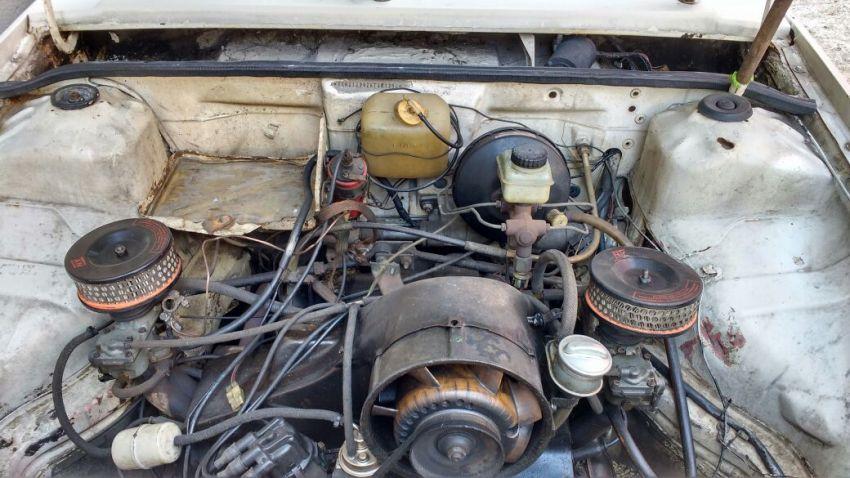 Volkswagen Gol Power 1.6 MI - Foto #5