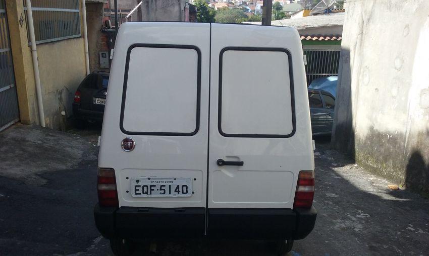 Fiat Fiorino Furgao 1.3 - Foto #3