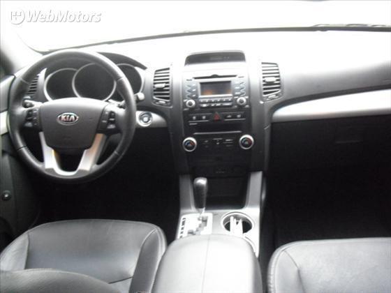 KIA Sorento EX 3.5 V6 24V (aut) - Foto #6