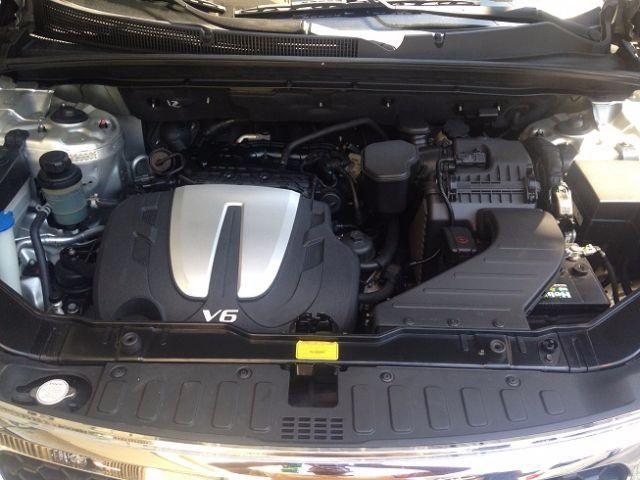 KIA Sorento EX 3.5 V6 24V (aut) - Foto #7
