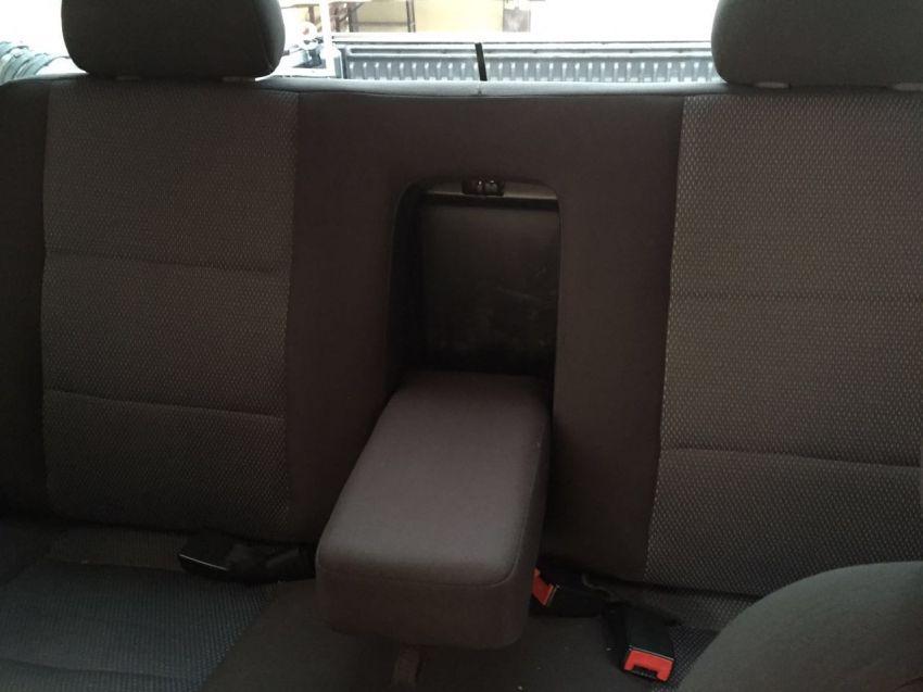 Mitsubishi L200 Outdoor GLS 2.5 4X4 - Foto #5